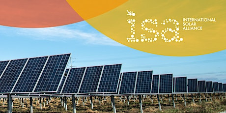International Solar Alliance - Webinar: Photovoltaic off-grid systems 1/2 tickets