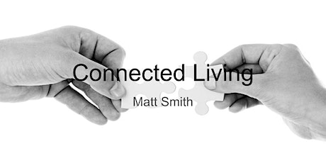 Connected Living Webinar 1 Connected Self tickets