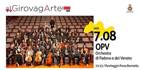 OPV - Orchestra di Padova e del Veneto biglietti