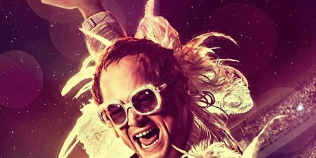 ROCKETMAN- DRIVE IN CINEMA (CHARITY EVENT) tickets