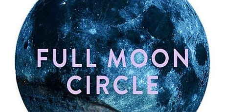 Full Moon Blessing Circle tickets