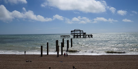 Virtual Tour - Bright n Breezy - an outing to London by the Sea ingressos
