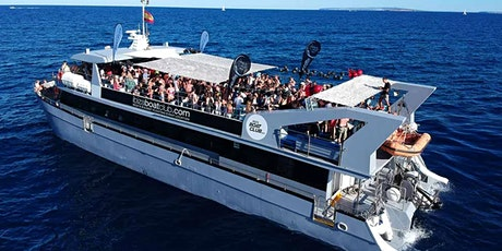 IBIZA BOAT PARTY tickets