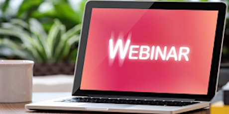 Wills, Trusts and Estate Planning Webinar tickets