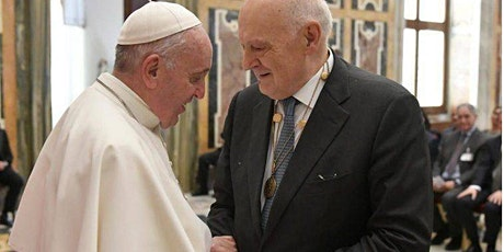 Italian Chapter Humanistic Conversations: Stefano Zamagni biglietti