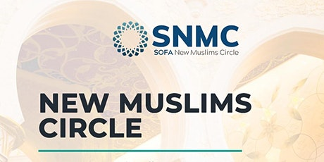 SOFA New Muslims Circle tickets