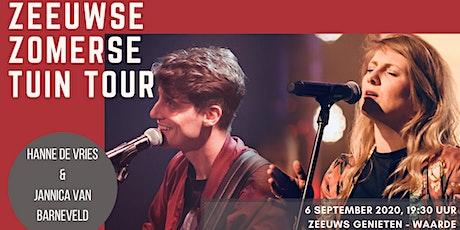 Zeeuwse Zomerse Tuin Tour tickets