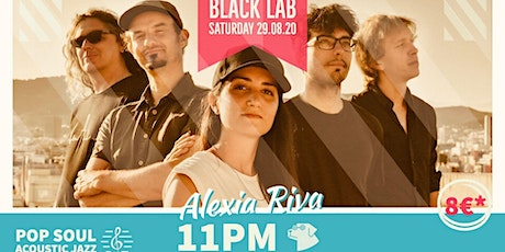 Alexia Riva - Live@BlackLab tickets
