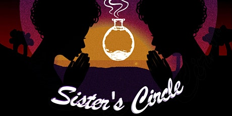 Copy of Release. Reset. Recharge. Sister's Circle. tickets