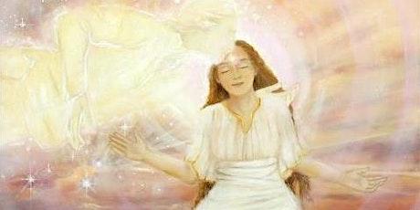 Reiki Cosmic Consciousness 4 - Week Training tickets