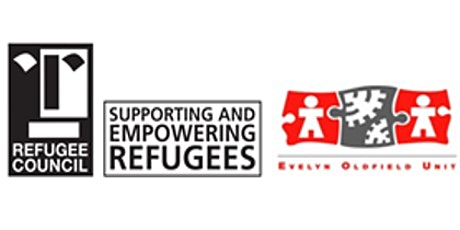 Building Resilience for Migrant and Refugee Community Organisation tickets