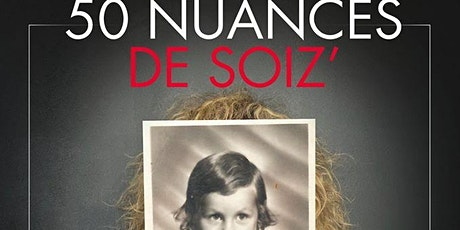 50 nuances de Soiz' tickets