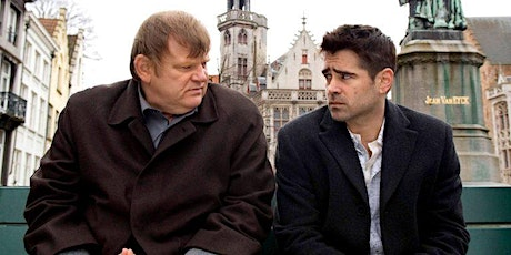In Bruges! Drive-in Movies at the Beehive Pub, Wicklow Saturday 25th July tickets