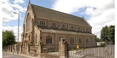 Mass at St.  Bridget's Church tickets