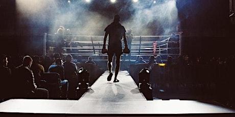 MoneyFightFC.com - NYC Fight Night - Friday,September 4 tickets