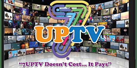 7UPTV Income For Life Webinar  and News and Update Call - (Saturday) biglietti