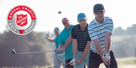 The Salvation Army Annual Charity Golf Classic 2020 tickets