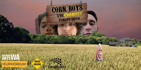 The Corn Boys: Youth Original Works Showcase tickets