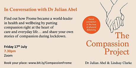 The Compassion Project tickets