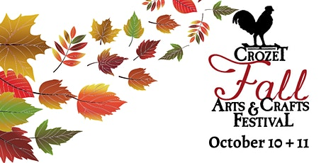 Crozet Fall Arts and Crafts Festival tickets
