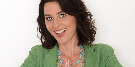 """""""HOW TO BE HAPPY"""" I CAN HEAL®  RETREAT ONLINE w/ Dr. Wendy Treynor tickets"""