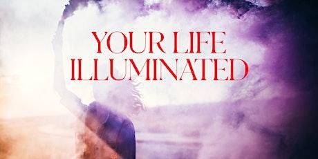Your Life Illuminated: Connecting to the Ari (Livestream) (DE-EN) tickets
