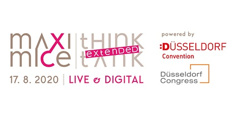 THiNK TANK extended Tickets