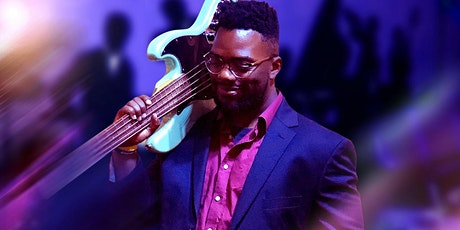Jazz After 5 With The Rod Foster Trio tickets
