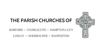Sunday Morning Worship at Wasperton 26th July 2020 tickets