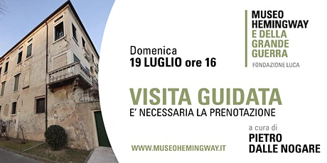 Visita guidata gratuita al Museo Hemingway biglietti