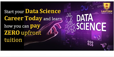 ONLINE EVENT: Free Data Science & Quantitative Finance Webinar