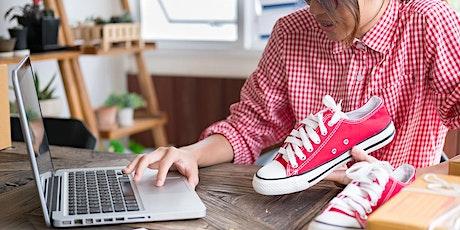 Lancez votre site e-commerce en 1 jour billets