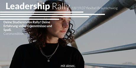 Leadership Rally | mit aiesec Tickets