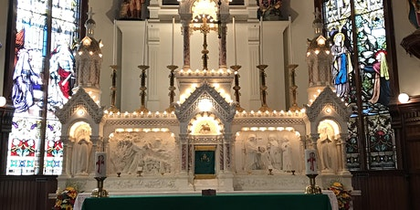 Messe du dimanche  Saint Joachim tickets