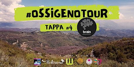 #OssigenoTour | Tappa #4 - Monti Prenestini biglietti