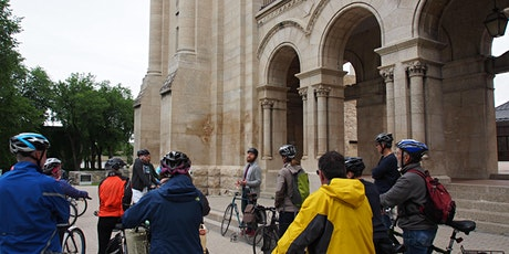Pedal into History - Birth of a Province Bike Tour (September 20th) tickets
