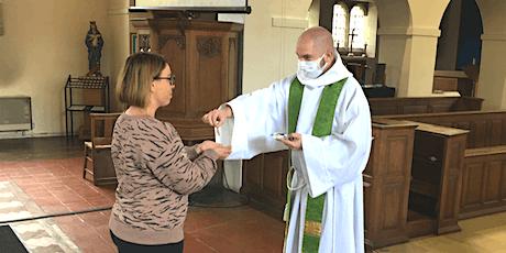 Eucharist tickets