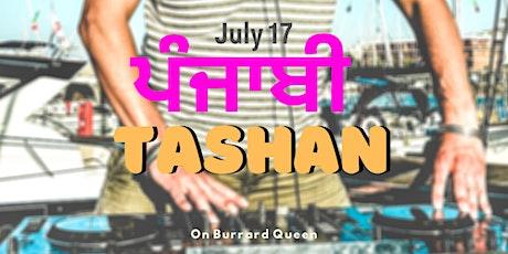 Punjabi Tashan _ Desi Beats Punjabi Party tickets