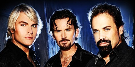 The Texas Tenors - 8pm tickets