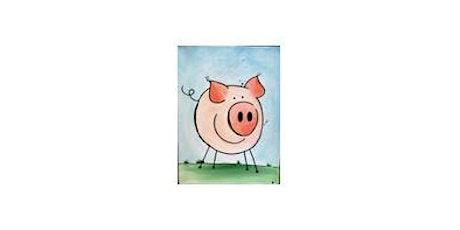 Little Piggy | $15-$20 tickets