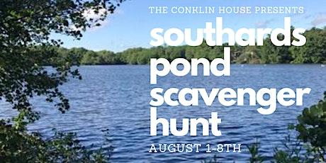 Southards Pond Scavenger Hunt tickets