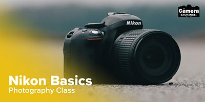 , Photography Classes & Events