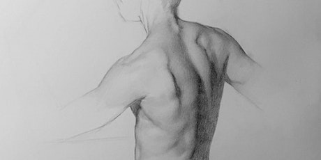 Beginning Figure Drawing (All levels) tickets
