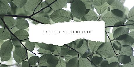 Sacred Sisterhood Circle tickets