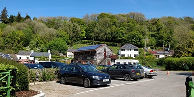 Reserved Parking for Three Cliffs Bay