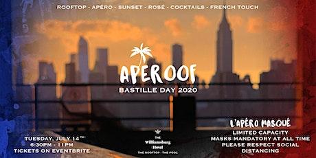Aperoof: Bastille Day 2020 tickets
