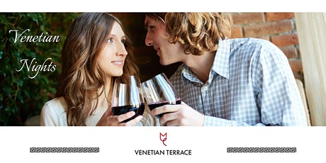 Venetian Nights for Couples tickets