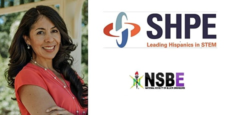 Grow your Career with NSBE & SHPE tickets