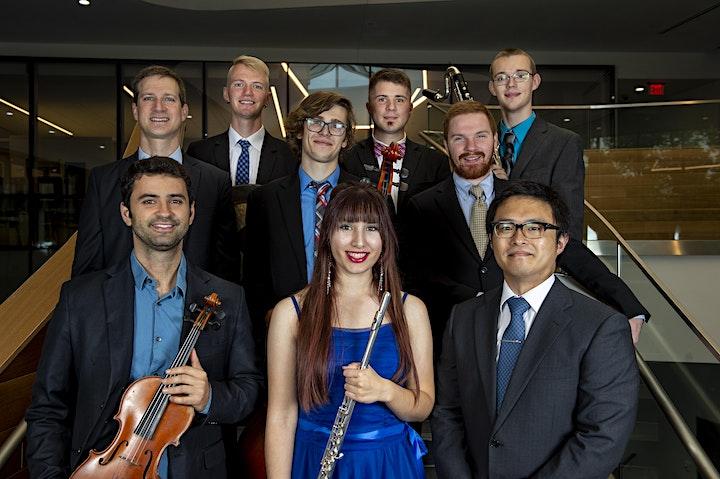 2020 Mizzou International Composers Festival Online: Finale Concert image