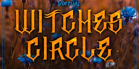 July Witches' Circle (Online) tickets
